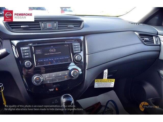 2018 Nissan Rogue S (Stk: SL18336) in Pembroke - Image 12 of 20