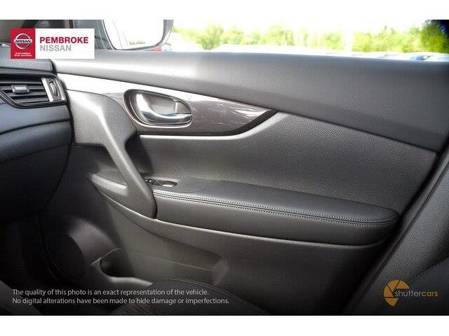 2018 Nissan Rogue S (Stk: SL18336) in Pembroke - Image 18 of 20