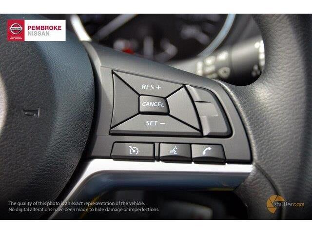 2018 Nissan Rogue S (Stk: SL18336) in Pembroke - Image 20 of 20