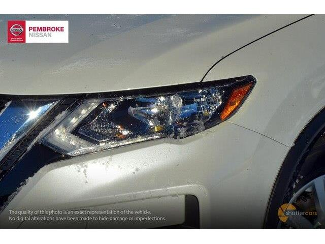 2019 Nissan Rogue SV (Stk: 19011) in Pembroke - Image 6 of 20
