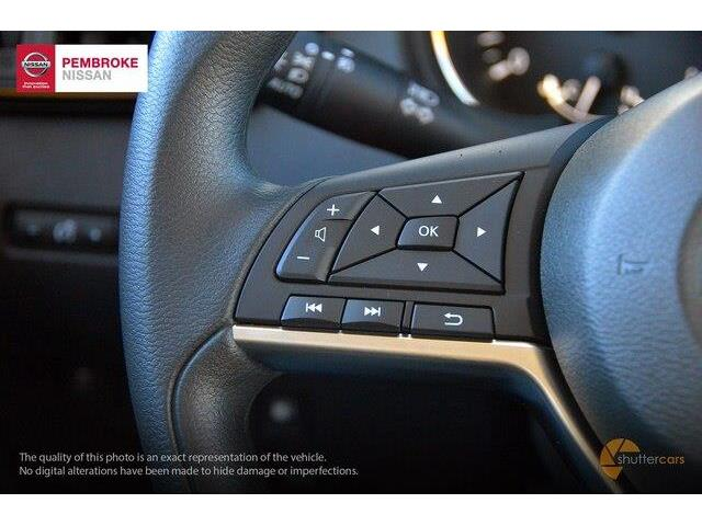 2019 Nissan Rogue SV (Stk: 19011) in Pembroke - Image 18 of 20