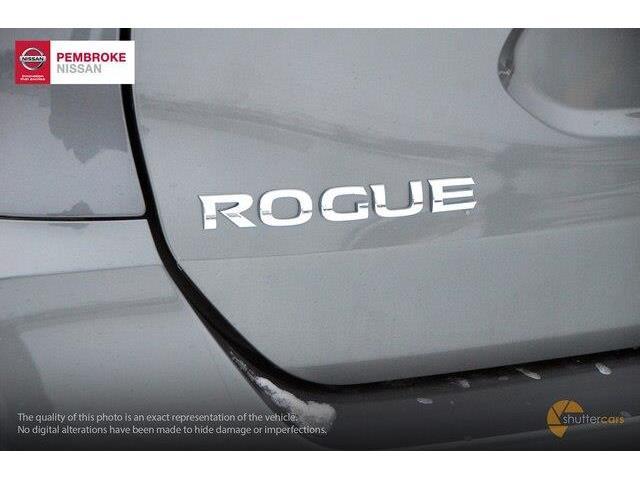 2019 Nissan Rogue S (Stk: 19059) in Pembroke - Image 5 of 20