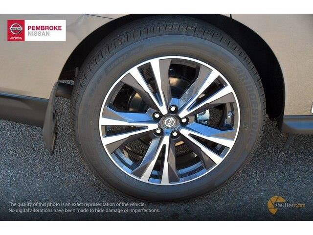 2018 Nissan Pathfinder Platinum (Stk: 18316) in Pembroke - Image 6 of 20