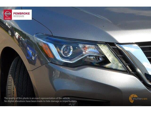 2018 Nissan Pathfinder Platinum (Stk: 18316) in Pembroke - Image 7 of 20