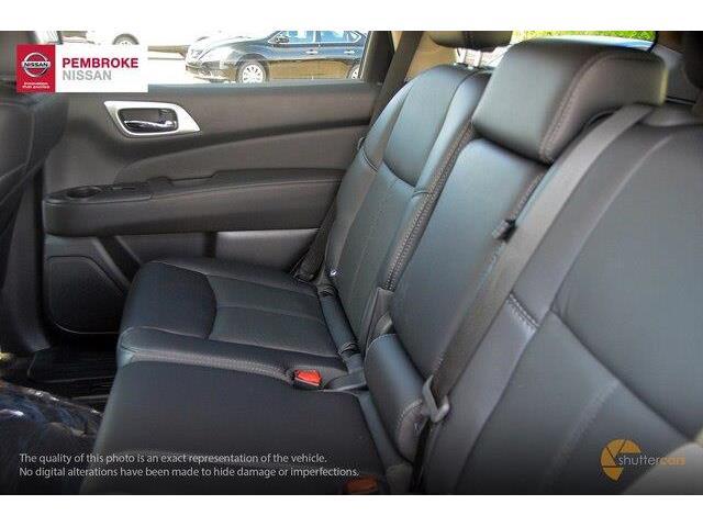 2018 Nissan Pathfinder Platinum (Stk: 18316) in Pembroke - Image 8 of 20