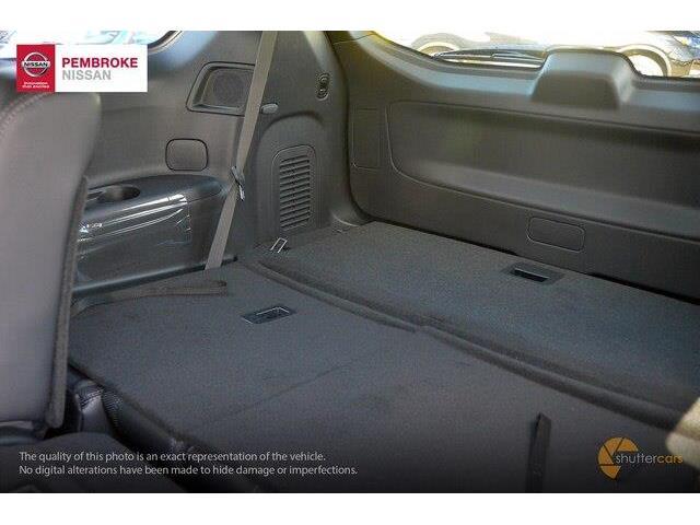 2018 Nissan Pathfinder Platinum (Stk: 18316) in Pembroke - Image 9 of 20
