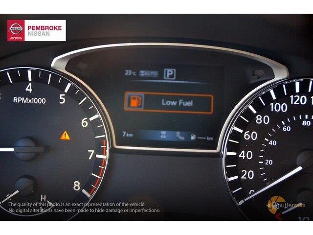 2018 Nissan Pathfinder Platinum (Stk: 18316) in Pembroke - Image 12 of 20