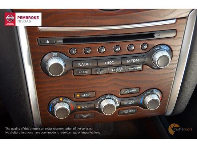 2018 Nissan Pathfinder Platinum (Stk: 18316) in Pembroke - Image 17 of 20