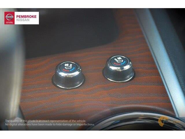 2018 Nissan Pathfinder Platinum (Stk: 18316) in Pembroke - Image 18 of 20