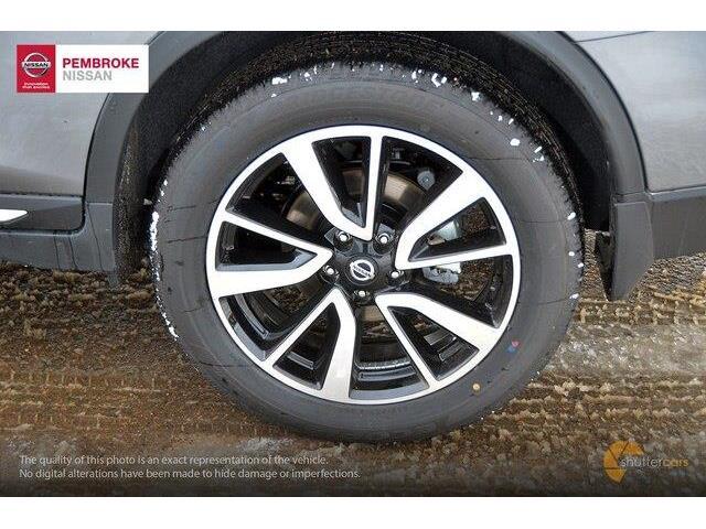 2018 Nissan Rogue SL (Stk: SL18424) in Pembroke - Image 6 of 20