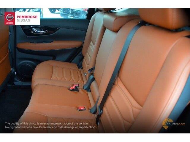 2018 Nissan Rogue SL (Stk: SL18424) in Pembroke - Image 8 of 20