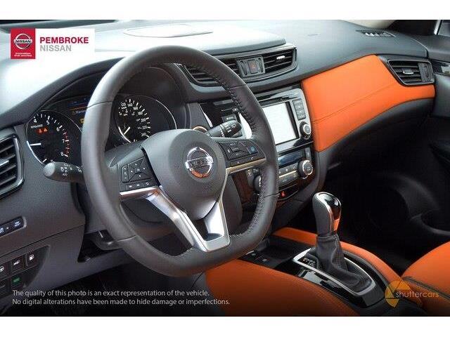 2018 Nissan Rogue SL (Stk: SL18424) in Pembroke - Image 9 of 20