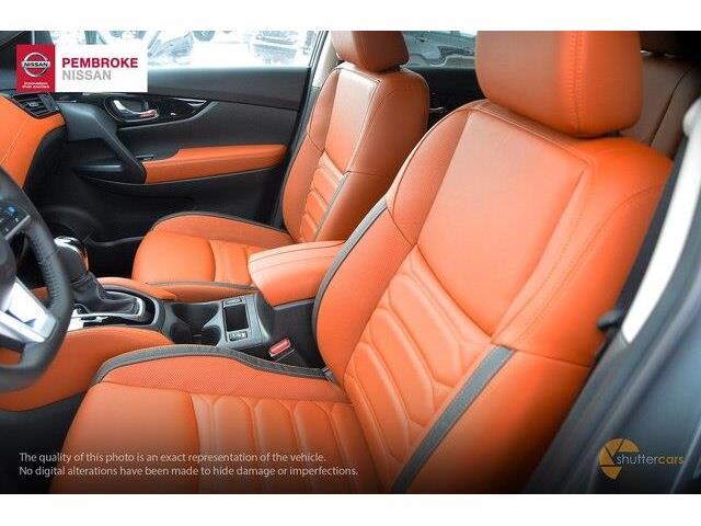 2018 Nissan Rogue SL (Stk: SL18424) in Pembroke - Image 10 of 20
