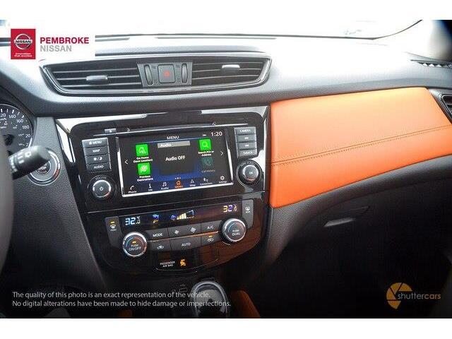 2018 Nissan Rogue SL (Stk: SL18424) in Pembroke - Image 13 of 20