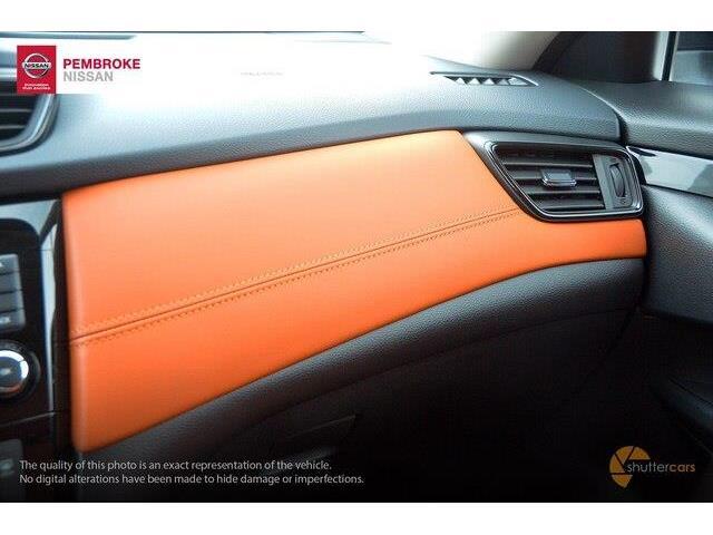 2018 Nissan Rogue SL (Stk: SL18424) in Pembroke - Image 19 of 20