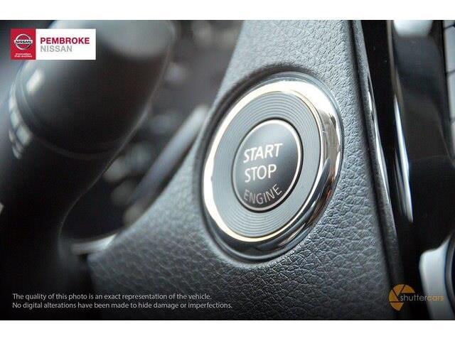 2018 Nissan Rogue SL (Stk: SL18424) in Pembroke - Image 20 of 20