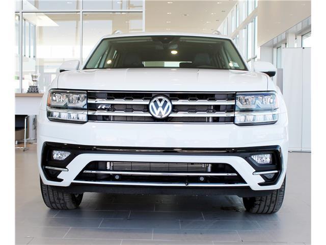 2019 Volkswagen Atlas 3.6 FSI Execline (Stk: 69201) in Saskatoon - Image 2 of 22