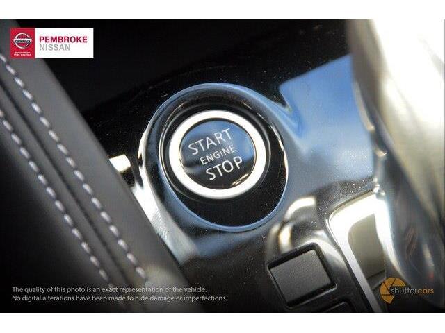 2019 Nissan Kicks SR (Stk: 19252) in Pembroke - Image 18 of 20