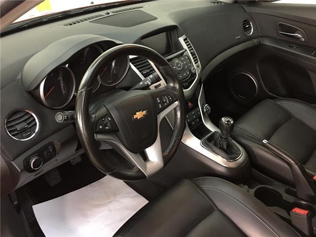 2015 Chevrolet Cruze 1LT (Stk: 35250J) in Belleville - Image 17 of 28