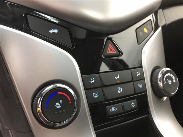 2015 Chevrolet Cruze 1LT (Stk: 35250J) in Belleville - Image 18 of 28