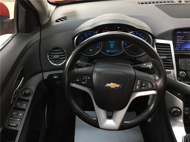 2015 Chevrolet Cruze 1LT (Stk: 35250J) in Belleville - Image 16 of 28