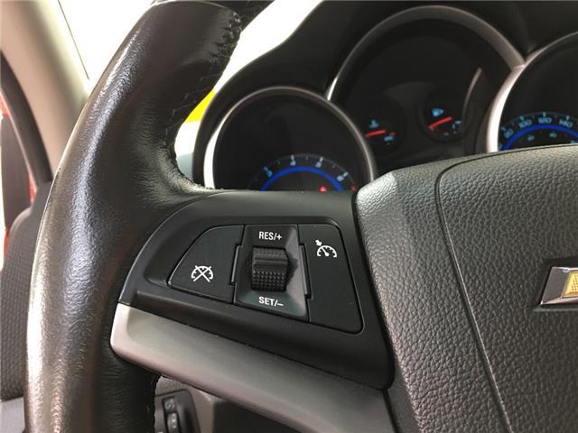 2015 Chevrolet Cruze 1LT (Stk: 35250J) in Belleville - Image 14 of 28