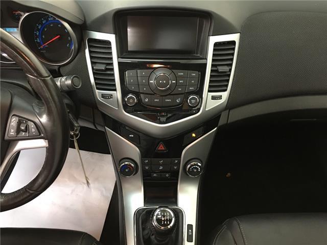 2015 Chevrolet Cruze 1LT (Stk: 35250J) in Belleville - Image 9 of 28