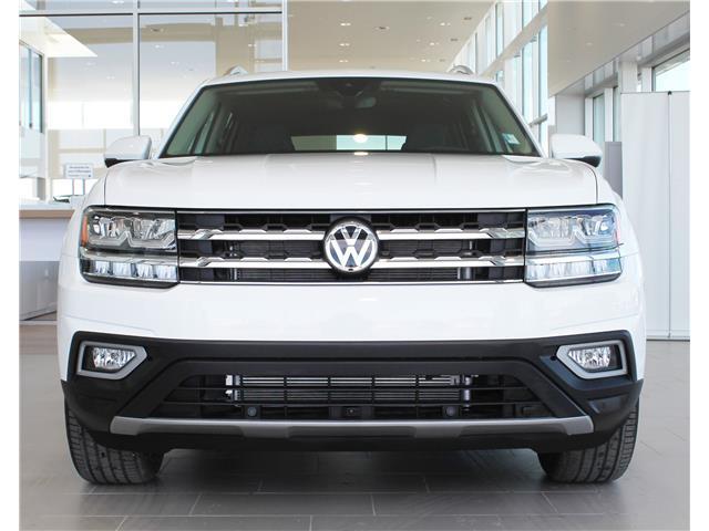 2019 Volkswagen Atlas 3.6 FSI Execline (Stk: 69374) in Saskatoon - Image 2 of 21