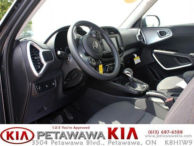 2020 Kia Soul LX (Stk: 20011) in Petawawa - Image 7 of 12