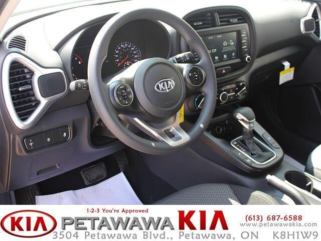 2020 Kia Soul LX (Stk: 20011) in Petawawa - Image 8 of 12