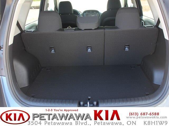 2020 Kia Soul LX (Stk: 20011) in Petawawa - Image 10 of 12