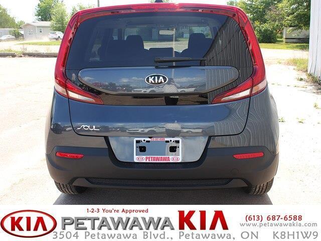 2020 Kia Soul LX (Stk: 20011) in Petawawa - Image 11 of 12