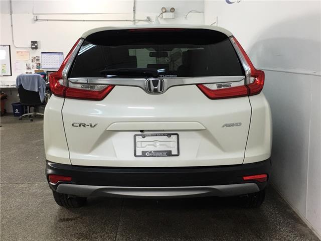 2017 Honda CR-V EX-L (Stk: 35312W) in Belleville - Image 5 of 30