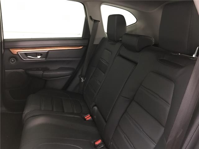 2017 Honda CR-V EX-L (Stk: 35312W) in Belleville - Image 10 of 30