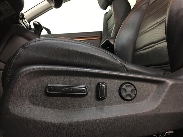 2017 Honda CR-V EX-L (Stk: 35312W) in Belleville - Image 22 of 30