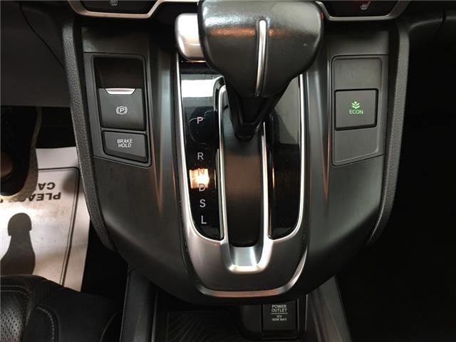2017 Honda CR-V EX-L (Stk: 35312W) in Belleville - Image 19 of 30