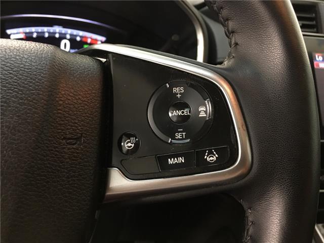 2017 Honda CR-V EX-L (Stk: 35312W) in Belleville - Image 15 of 30