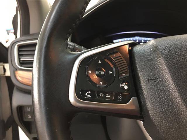 2017 Honda CR-V EX-L (Stk: 35312W) in Belleville - Image 14 of 30