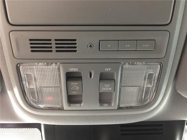 2017 Honda CR-V EX-L (Stk: 35312W) in Belleville - Image 11 of 30