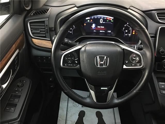 2017 Honda CR-V EX-L (Stk: 35312W) in Belleville - Image 16 of 30