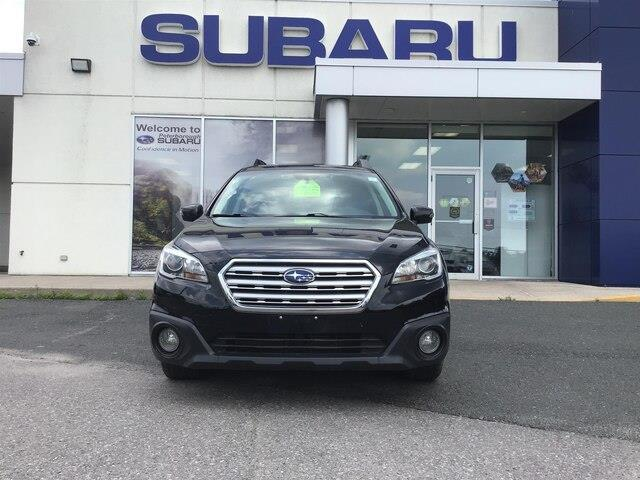 2016 Subaru Outback 3.6R Limited Package (Stk: SP0265) in Peterborough - Image 3 of 20
