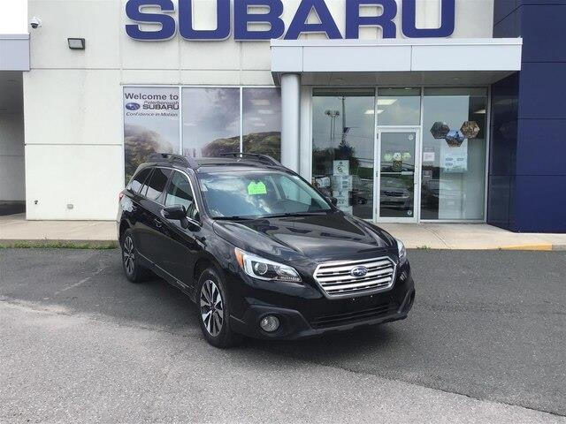 2016 Subaru Outback 3.6R Limited Package (Stk: SP0265) in Peterborough - Image 4 of 20