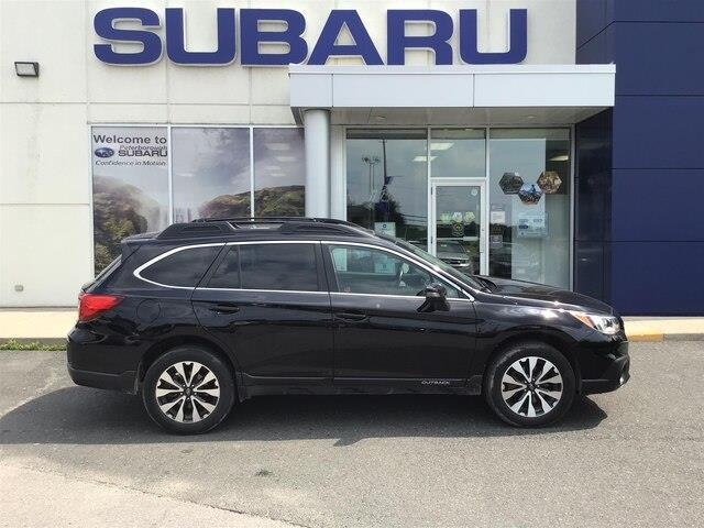 2016 Subaru Outback 3.6R Limited Package (Stk: SP0265) in Peterborough - Image 5 of 20