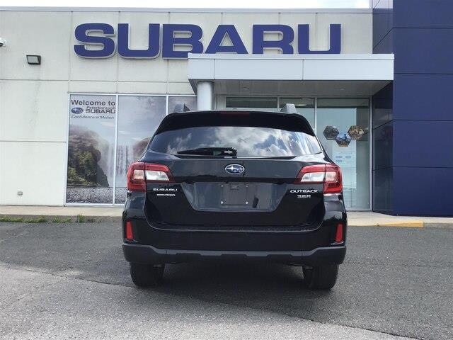 2016 Subaru Outback 3.6R Limited Package (Stk: SP0265) in Peterborough - Image 6 of 20