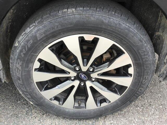 2016 Subaru Outback 3.6R Limited Package (Stk: SP0265) in Peterborough - Image 20 of 20