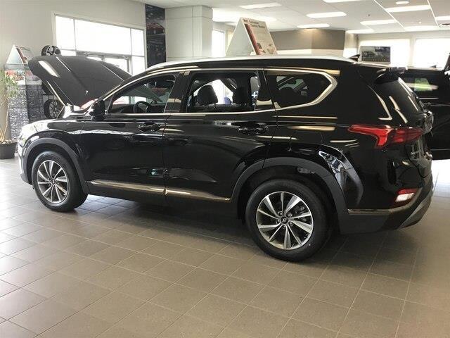 2019 Hyundai Santa Fe Preferred 2.0 (Stk: H11843) in Peterborough - Image 2 of 9