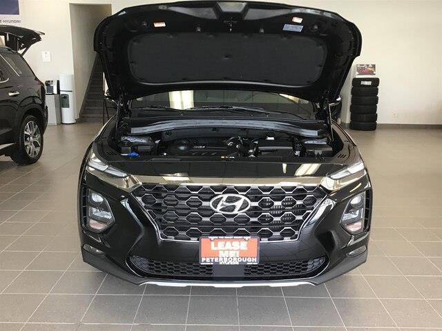 2019 Hyundai Santa Fe Preferred 2.0 (Stk: H11843) in Peterborough - Image 4 of 9