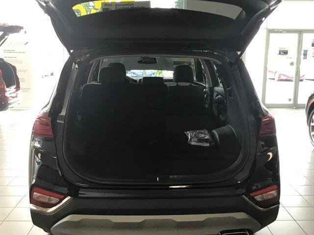2019 Hyundai Santa Fe Preferred 2.0 (Stk: H11843) in Peterborough - Image 8 of 9