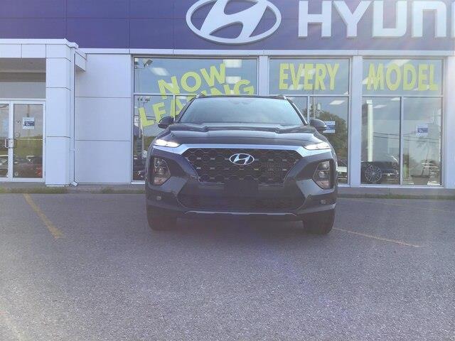 2019 Hyundai Santa Fe Ultimate 2.0 (Stk: H12127) in Peterborough - Image 4 of 19