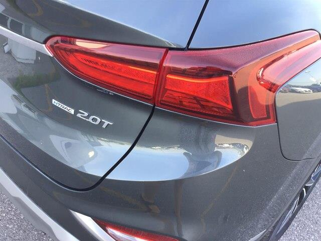 2019 Hyundai Santa Fe Ultimate 2.0 (Stk: H12127) in Peterborough - Image 10 of 19